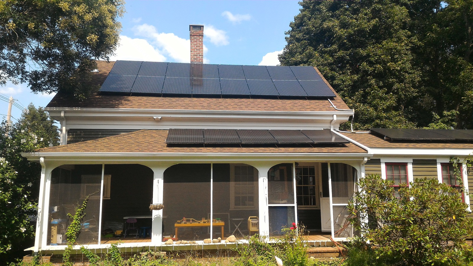 A Look into Environmentally Friendly Roofing Materials