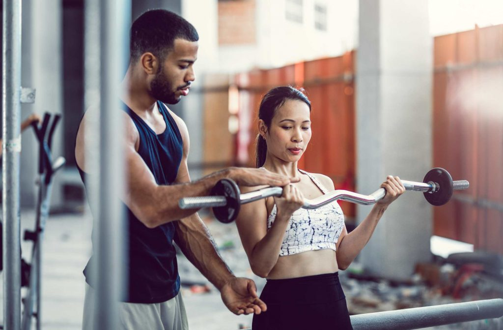 An Insight Into Finding an Excellent Fitness Trainer