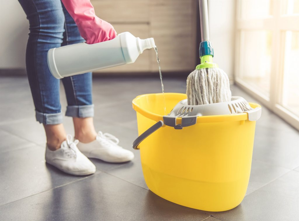 How a Cleaning Company Can Increase the Value of Our Homes