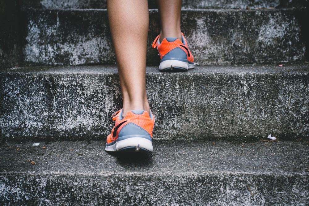 Key Takeaways From My Fitness Journey