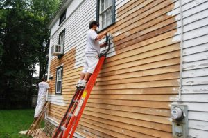 Top Six Pro Painting Tips for Your House Exterior