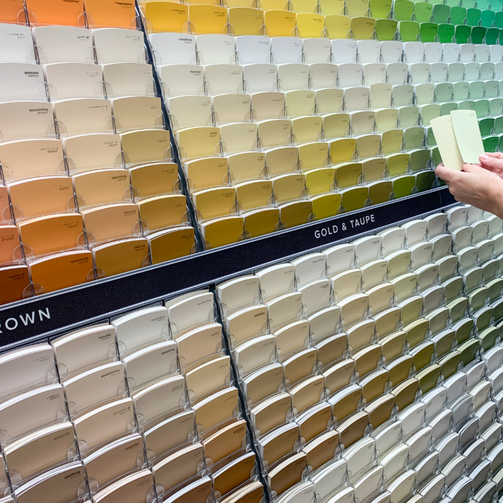 How to Pick the Right Paint Colors for Your Home
