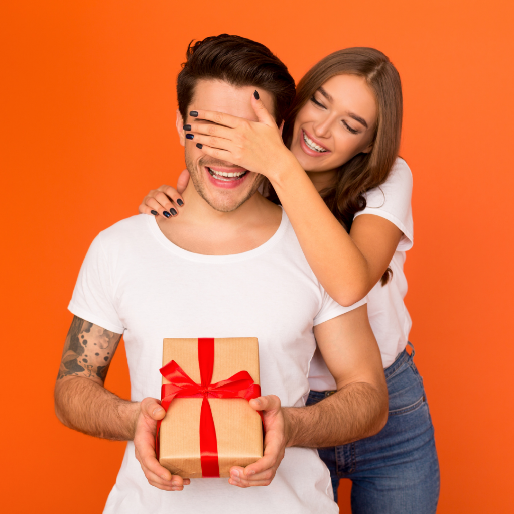 The Perfect Gift Ideas For Him